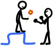 Агрессия на дающего